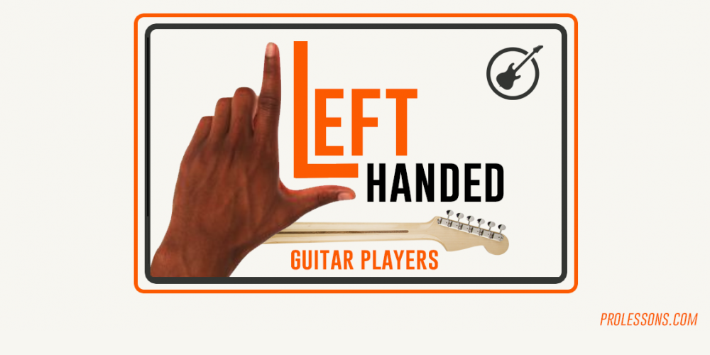 Free Left Handed Power Chord Guitar Chart Lefty