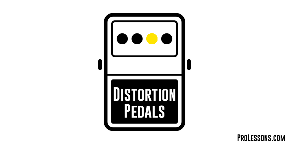 Distortion Pedals: What Are They Good For?
