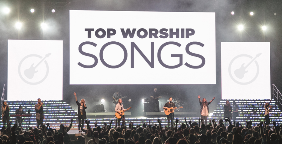 Top Worship Songs To Learn On Guitar