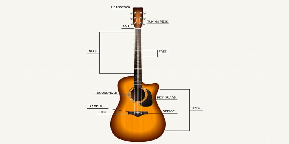 Acoustic Guitar 101 | Pro Lessons
