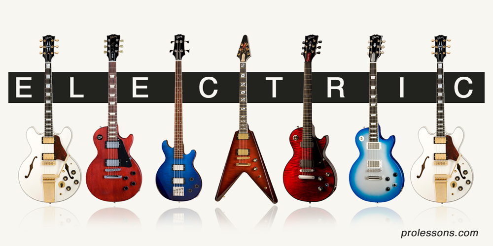Types Of Electric Guitar Styles : types of guitars what types and kinds are available ~ Vivirlamusica.com Haus und Dekorationen