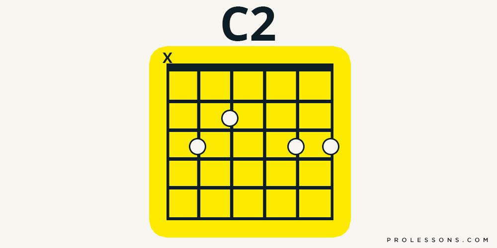 C2 Chord