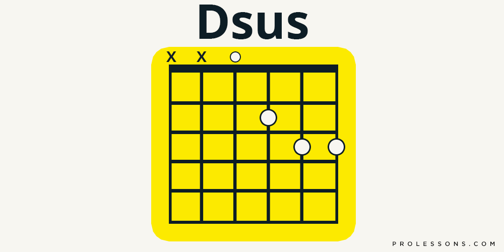 Guitar Chords Five That Are Easy To Play